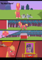 Big Mac/Twilight Sparkle - my-little-pony-friendship-is-magic photo