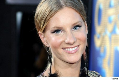 Brittany/Heather Morris