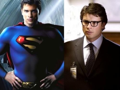 Clark Kent / Супермен