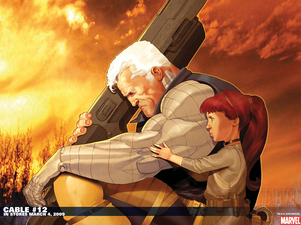 hope summers images cable and hope hd wallpaper and background