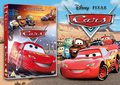 Cars DVD - disney-pixar-cars photo