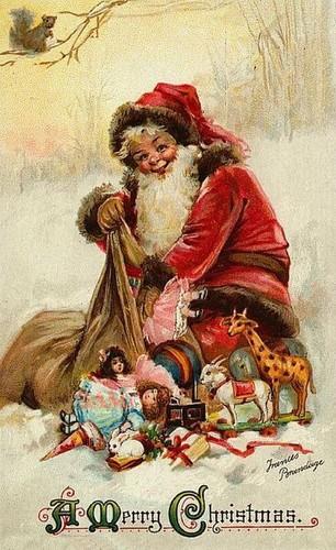 크리스마스 card