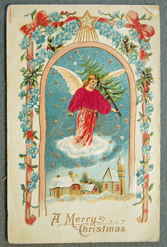 क्रिस्मस card