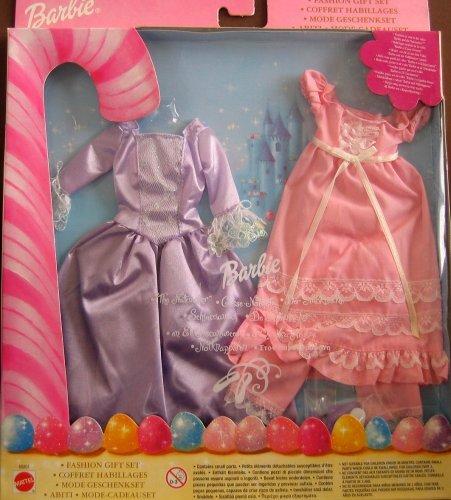 Clara's Doll Dresses!