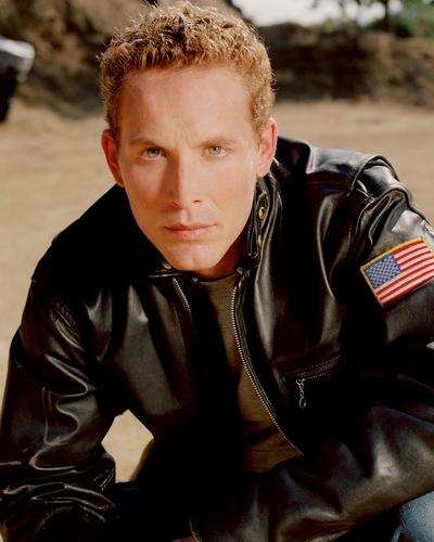 cole hauser height