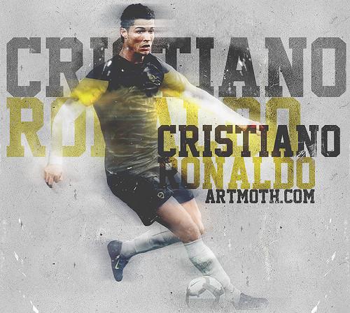 Cristiano 壁紙