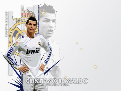 Cristiano wallpaper