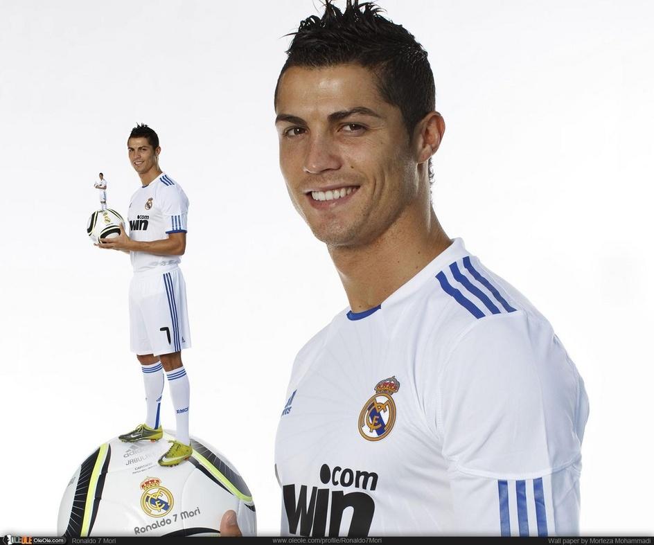 Cristiano Ronaldo - Photos