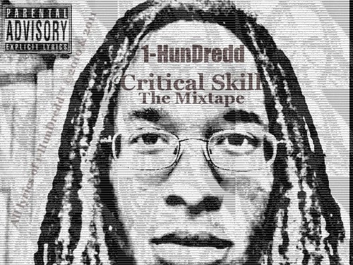 Critical Skill Mixtape