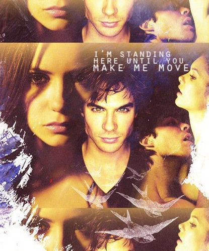 Damon :) and whatever!!