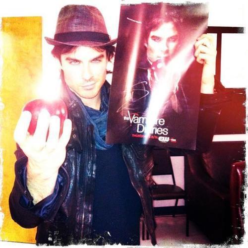 Damon;)