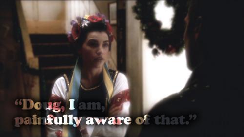 "Doug and Carolღ Season 3 Episode 10, ""Homeless for the Holidays."""