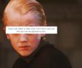 Draco. *-*