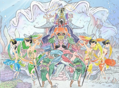 Dragonians