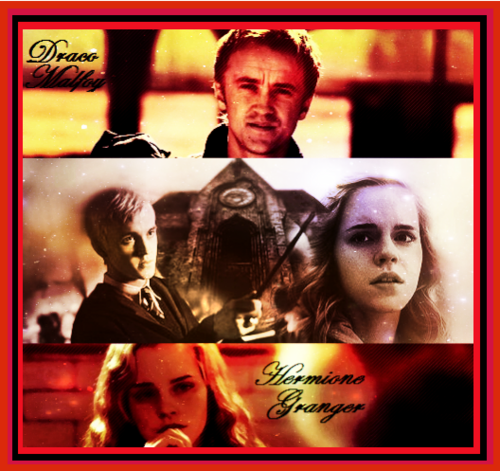 Dramione images Dramione wallpaper and background photos