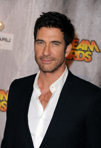 Dylan McDermott @ 2011 Scream Awards