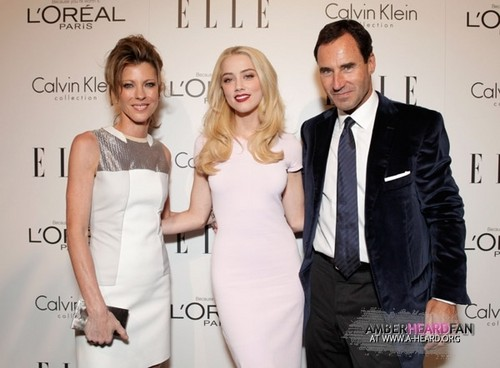 ELLE's 18th Annual Women in Hollywood Tribute