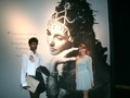 Emmanuel Ray, UK Fashion Icon of the Year at London Fashion Week 2011 - celebrity-gossip photo