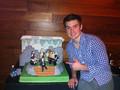 Emmet's 21st Birthday Cake!!!!