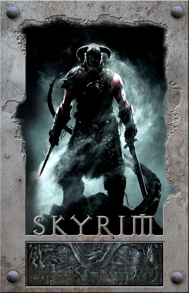 Epic Skyrim