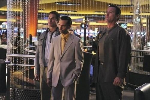 Episode 4.08 - Heartbreak Hotel - Promotional تصاویر