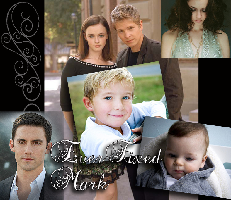 EverFixed Mark - from the Jesscentric fanfiction collection of Iscah McKrae