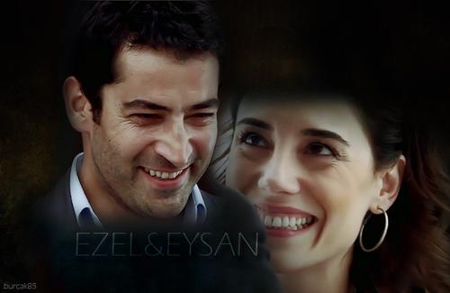 Ezel & Eysan