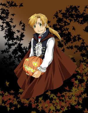 FMA Halloween
