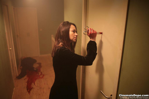 Female Killers: La Femme (Inside)