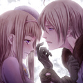 Female! Russia x Male! Belarus - hetalia-couples photo