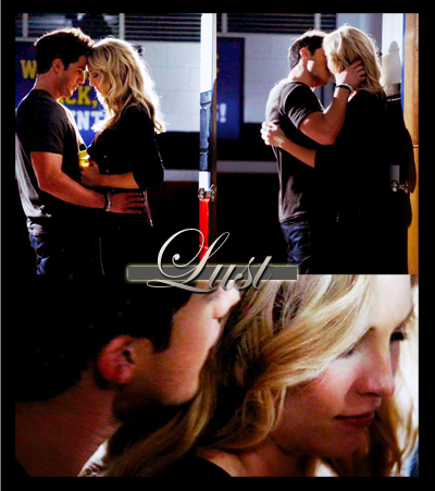 Forwood! Lust &#34;The Reckoning (S3) #5 100% Real  - allsoppa Fan Art