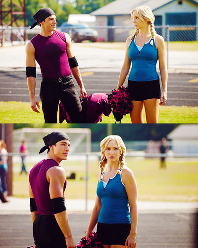"Forwood! ""Smells Like Teen Spirit"" (S3) #6 100% Real ♥ - allsoppa Fan Art"