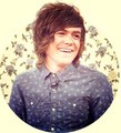 Frankie Cocozza! Very Handsome/Talented/Amazing Beyond Words!! 100% Real ♥ - allsoppa fan art