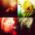 Gellar - sarah-michelle-gellar fan art