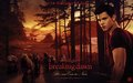 German Breaking Dawn Обои