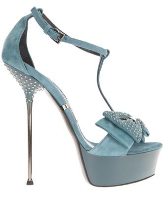 Gianmarco Lorenzi's blue