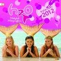 H2O Calendar 2012