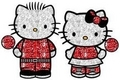 HELLO KITTY - hello-kitty fan art
