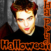 Robert Pattinson photo entitled Halloween theme avis