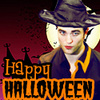 Robert Pattinson photo with anime entitled Halloween theme avis