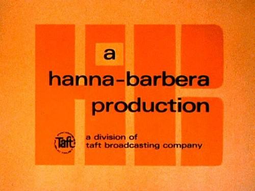 Hanna-Barbera (1968)