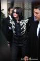 Happy Michael London March 09. - michael-jackson photo