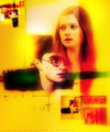 Harry & Ginny - harry-and-ginny fan art
