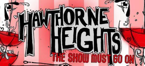 Hawthorne Heights