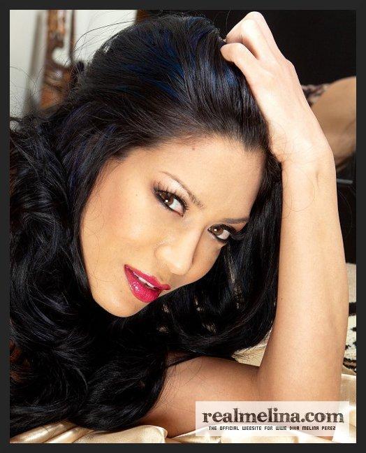 Hot Melina