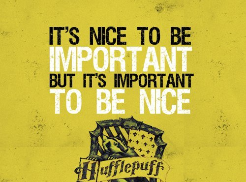 Hufflepuff wallpaper entitled Hufflepuff
