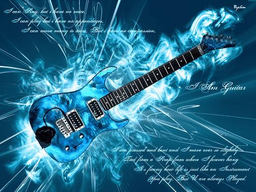 I'm 吉他