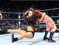 In Action - wwe-layla screencap