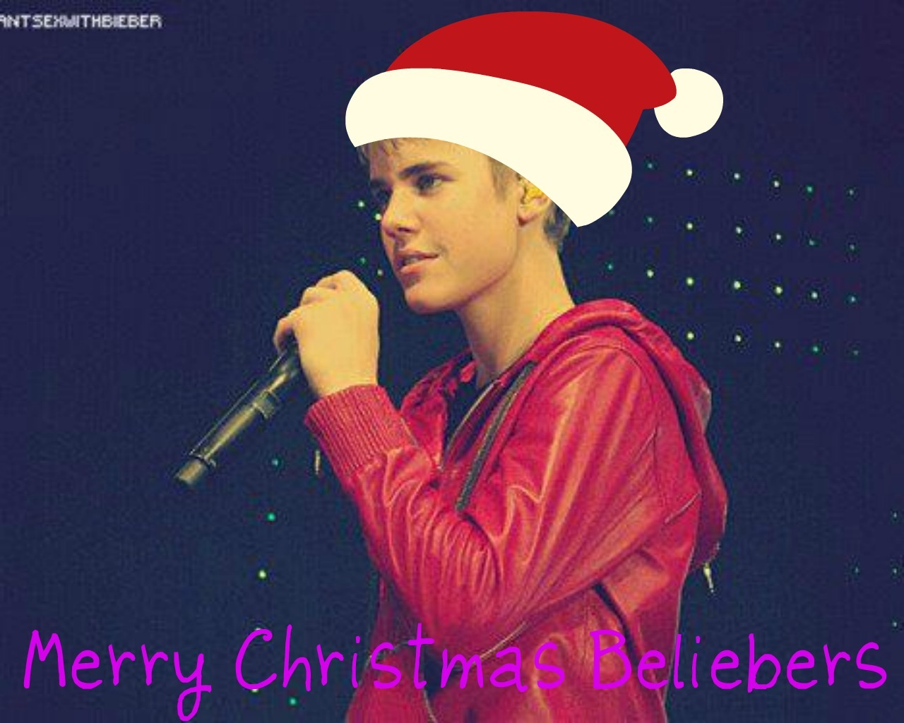 Justin Bieber images JB x-mas HD wallpaper and background photos ...
