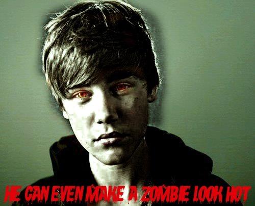JB zombie